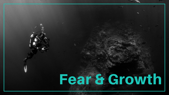 Fear and Growth: You're allowed to have both